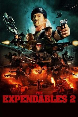 دانلود فیلم The Expendables 2 2012