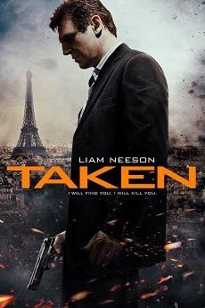دانلود فیلم Taken 2008
