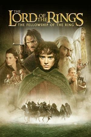 دانلود فیلم The Lord of the Rings The Fellowship of the Ring 2001