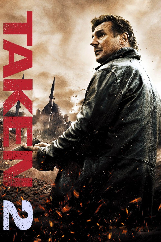 دانلود فیلم Taken 2 2012
