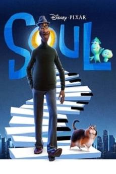 دانلود انیمیشن Soul 2020