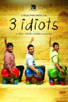دانلود فیلم 2009 3 Idiots
