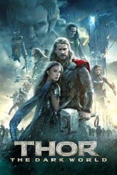 دانلود فیلم Thor: The Dark World 2013