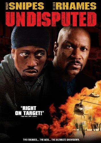 دانلود فیلم Boyka: Undisputed 1 2002