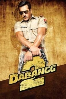دانلود فیلم Dabangg 2 2012