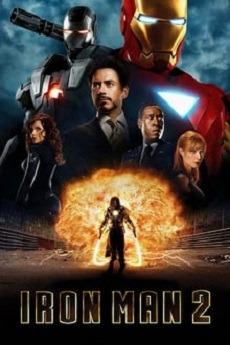 دانلود فیلم Iron Man 2 2010