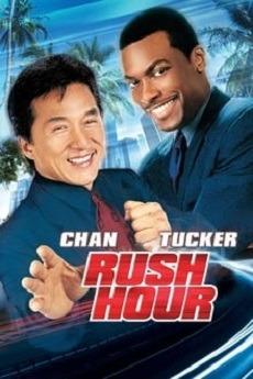 دانلود فیلم Rush Hour 1998