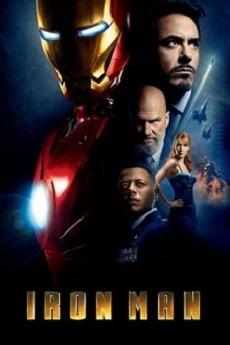 دانلود فیلم Iron Man 2008