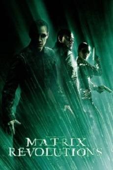 دانلود فیلم The Matrix Revolutions 3 2003