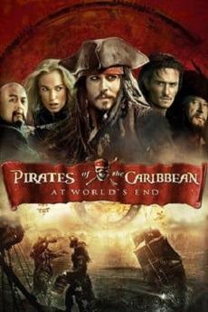 دانلود فیلم دزدان دریایی کارائیب 3 پایان دنیا