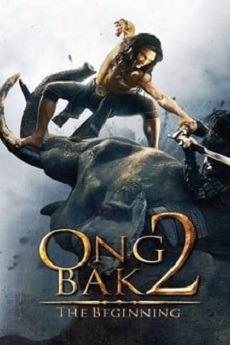 دانلود فیلم Ong Bak 2 2008