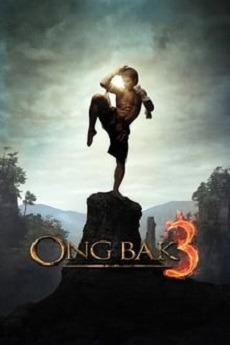 دانلود فیلم Ong-bak 3 2010