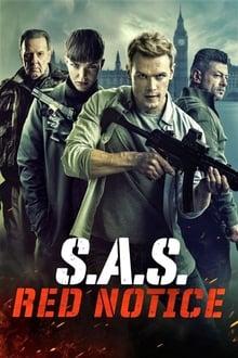 دانلود فیلم SAS: Red Notice2021