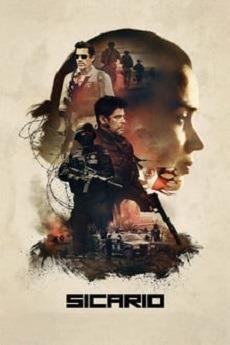 دانلود فیلم Sicario 2015