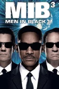 دانلود فیلم Men in Black 3 2012