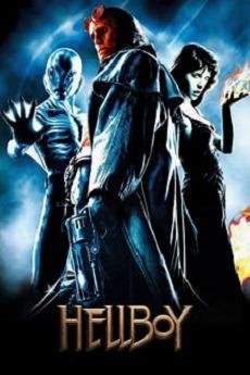 دانلود فیلم Hellboy 1 2004