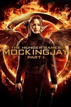دانلود فیلم The Hunger Games: Mockingjay 1 2015