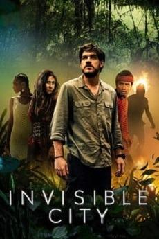 دانلود سریال Invisible City 2021