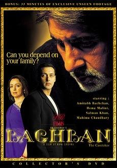 دانلود فیلم Baghban 2003