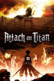 دانلود انیمیشن Attack On Titan 2013