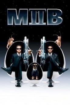 دانلود فیلم Men in Black 2 2002