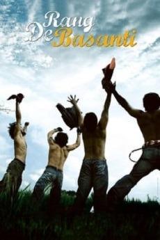 دانلود فیلم Rang De Basanti 2006