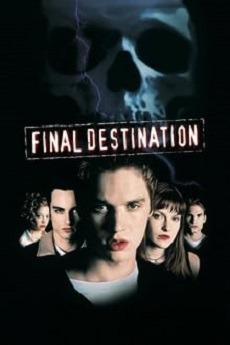 دانلود فیلم Final Destination 1 2000