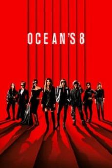 دانلود فیلم Ocean's Eight 2018