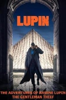 دانلود سریال Lupin 2021