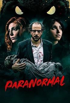دانلود سریال Paranormal 2020