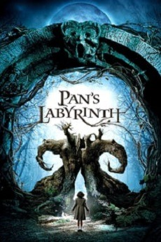 دانلود فیلم Pans Labyrinth 2006