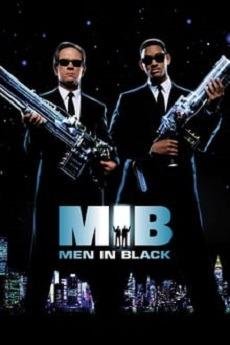 دانلود فیلم Men in Black 1 1997