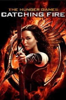 دانلود فیلم The Hunger Games: Catching Fire 2013