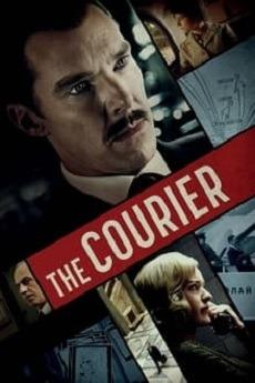 دانلود فیلم The Courier 2021